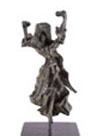 bronze Salvador Dali