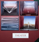 THEATER - THEATRE (suite)