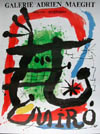 Galerie Adrien Maeght - oeuvres graphiques 1965
